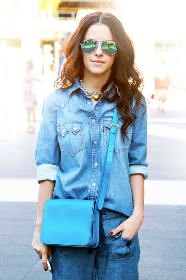street-style-mirrored-sunglasses-look