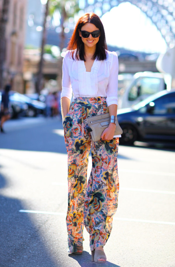street-style-printed-palazzos