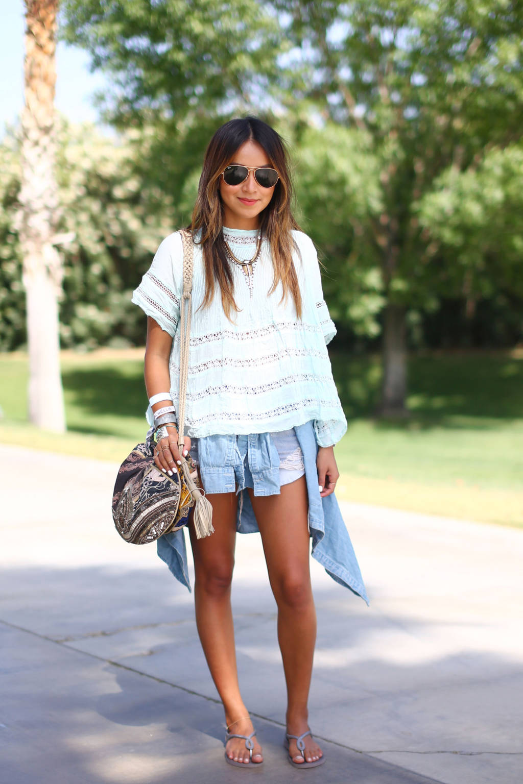 Is Coachella This Summer 39 S Fashion Preview The Fashion Tag Blog