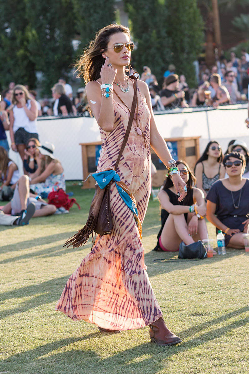 summer 2014 fashion coachella street style 9 Is Coachella This Summers Fashion Preview?