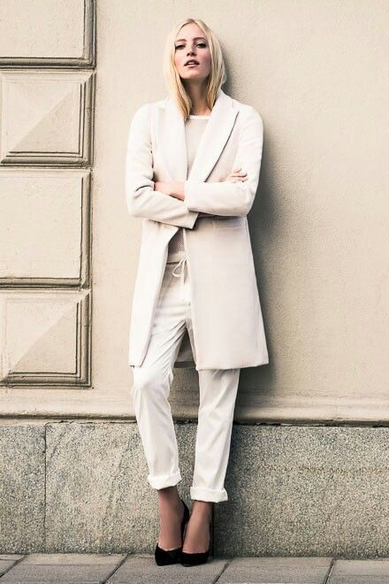 5 Ways To Wear White This Summer The Fashion Tag Blog