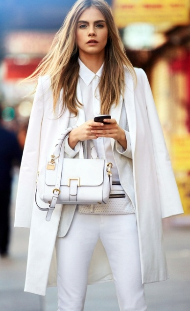 5 Ways To Wear White This Summer – The Fashion Tag Blog