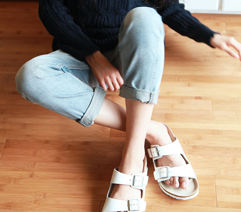Are BIRKENSTOCKS Sandals Really That Ugly?