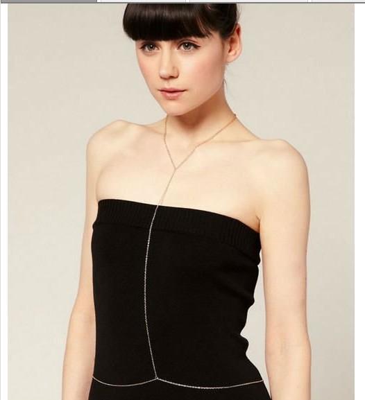 body-necklace