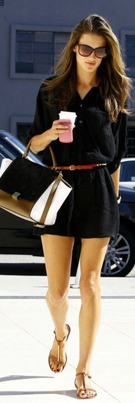 button-down-dress-summer-trend (10)