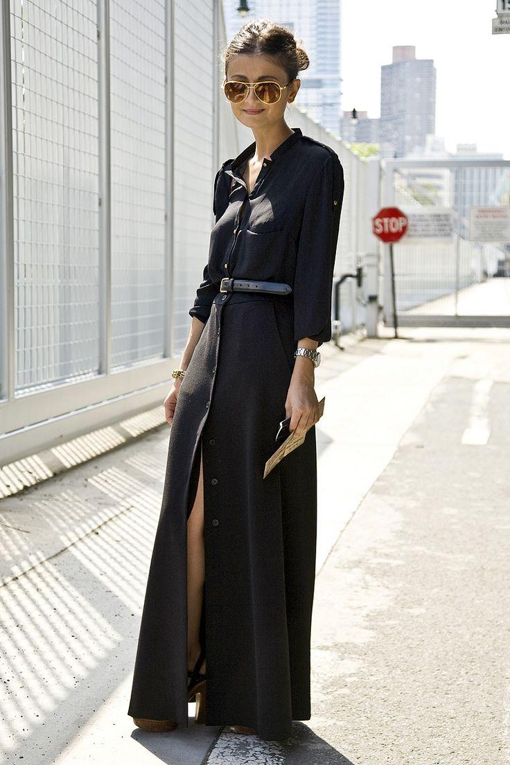 button-down-dress-summer-trend (9)