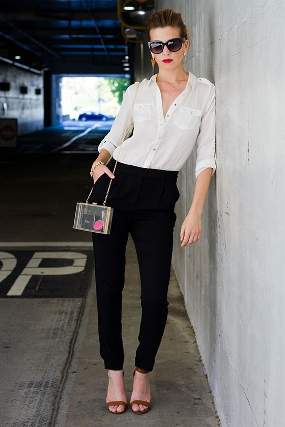 button down shirt 2 The Button Down Trend: YES Or NO?