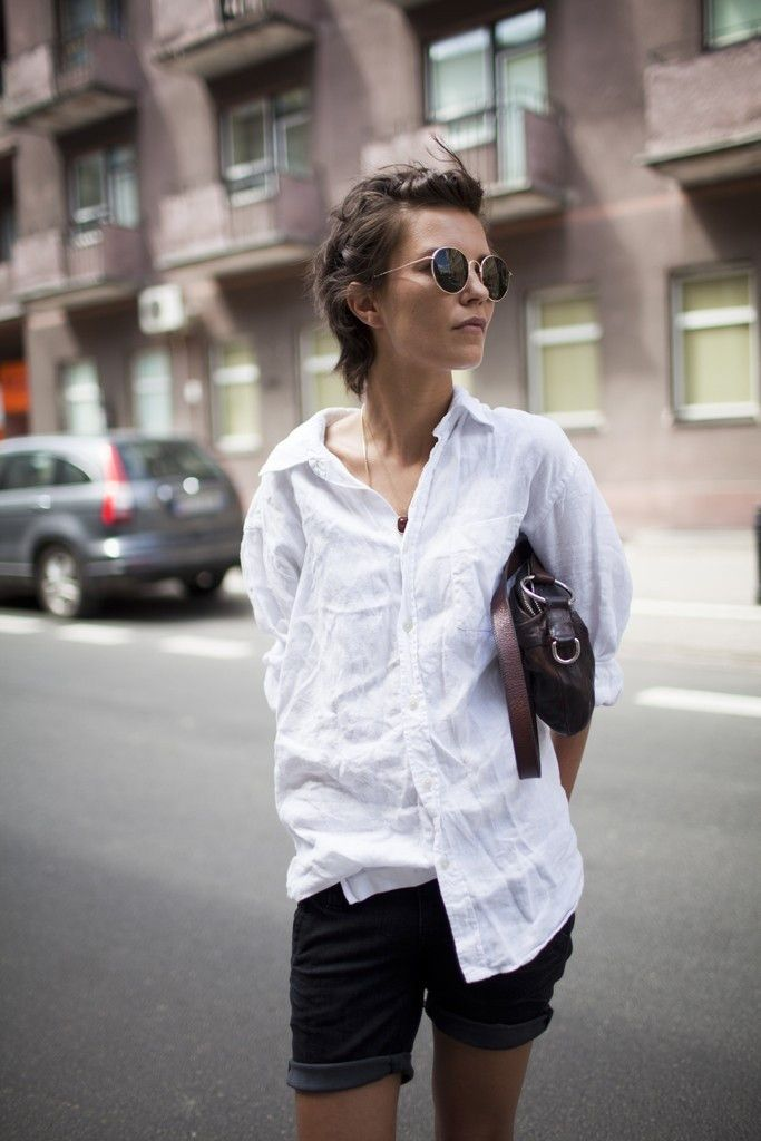 button down shirt 2014 trend The Button Down Trend: YES Or NO?