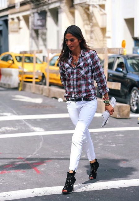 button down shirt 3 The Button Down Trend: YES Or NO?