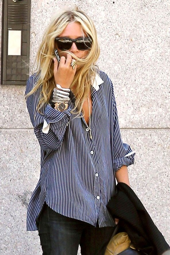 button-down-top-summer-trend