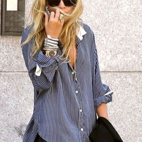 The Button-Down Trend: YES Or NO?