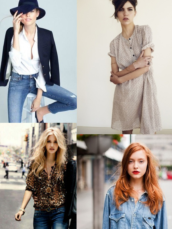 button downs The Button Down Trend: YES Or NO?