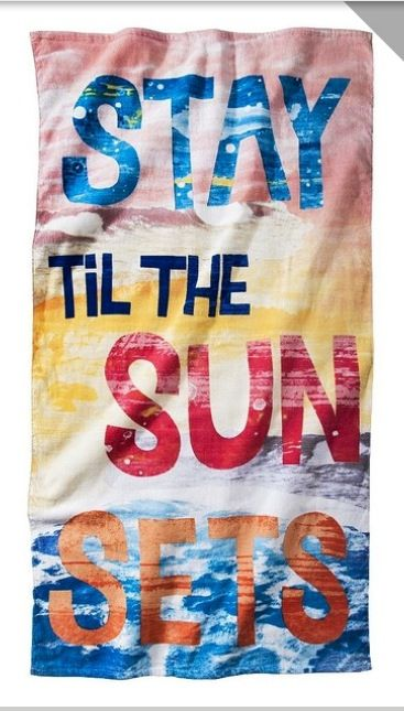 fun-color-beach-towels