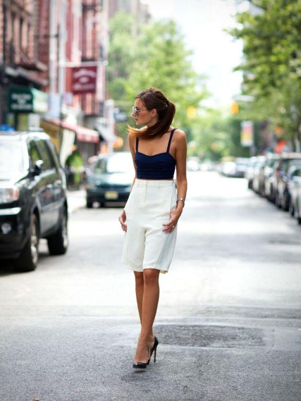 long-shorts-street-style