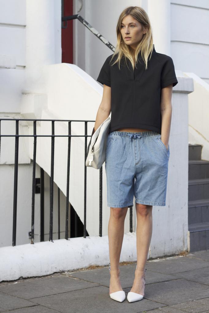 long-shorts-summer-trend