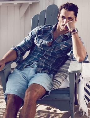 MEN: What To Wear This Summer?