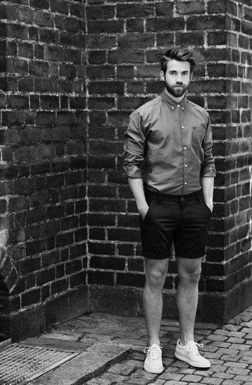 men-summer-trend-2014-shorts