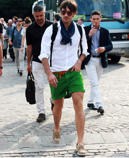 men-summer-trend-shorts-streetstyle