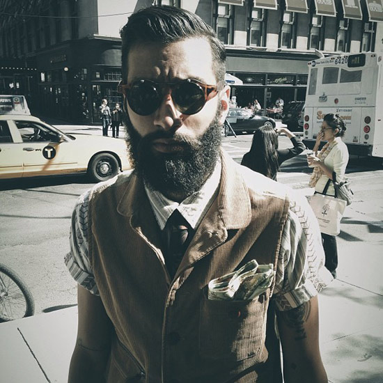 men-summer-trend-sunglasses-beard