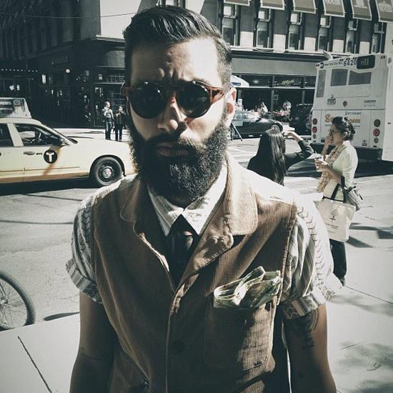 men-summer-trend-sunglasses-beard