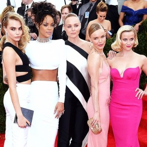 Met Gala 2014 Red Carpet: Best & Worst Dressed