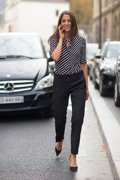 6252b95186 7 Office Wear Ideas   How To NOT Dress Boring To Work