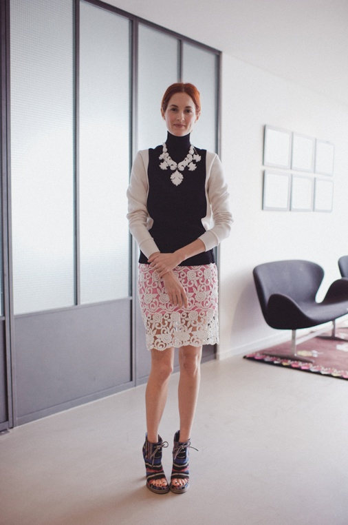 c253911ed85 7 Office Wear Ideas   How To NOT Dress Boring To Work