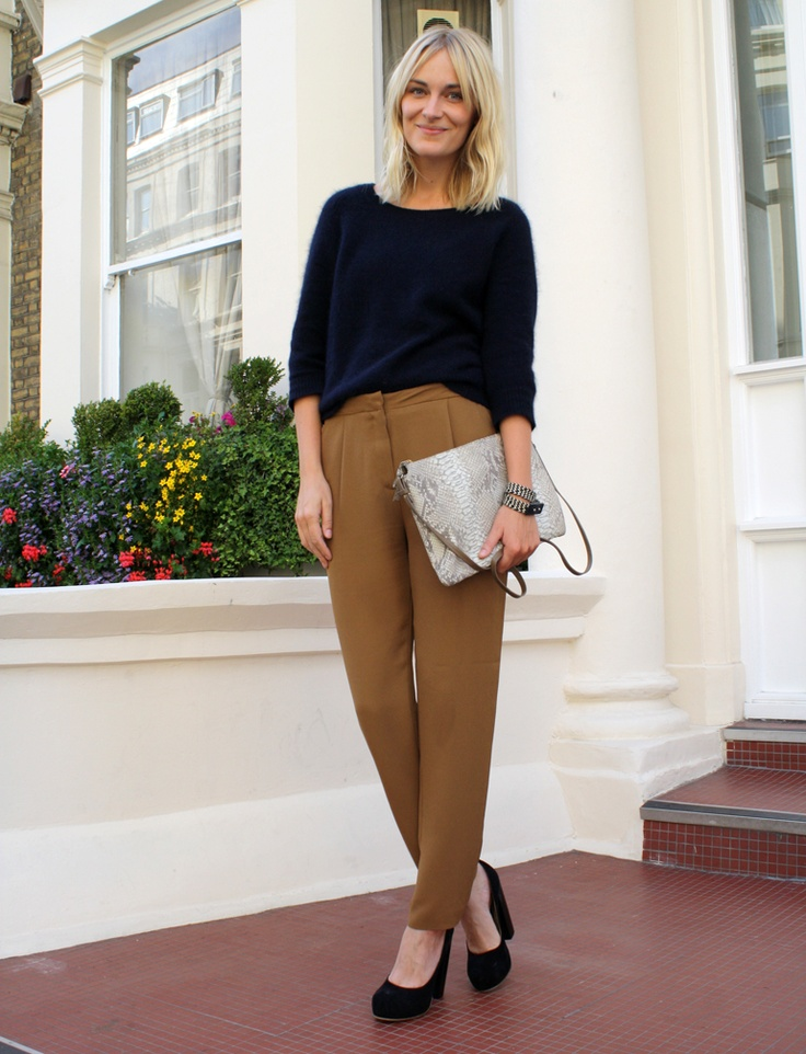 7 Office Wear Ideas How To Not Dress Boring To Work Fashiontag