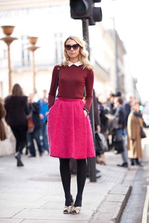 office-wear-street-style