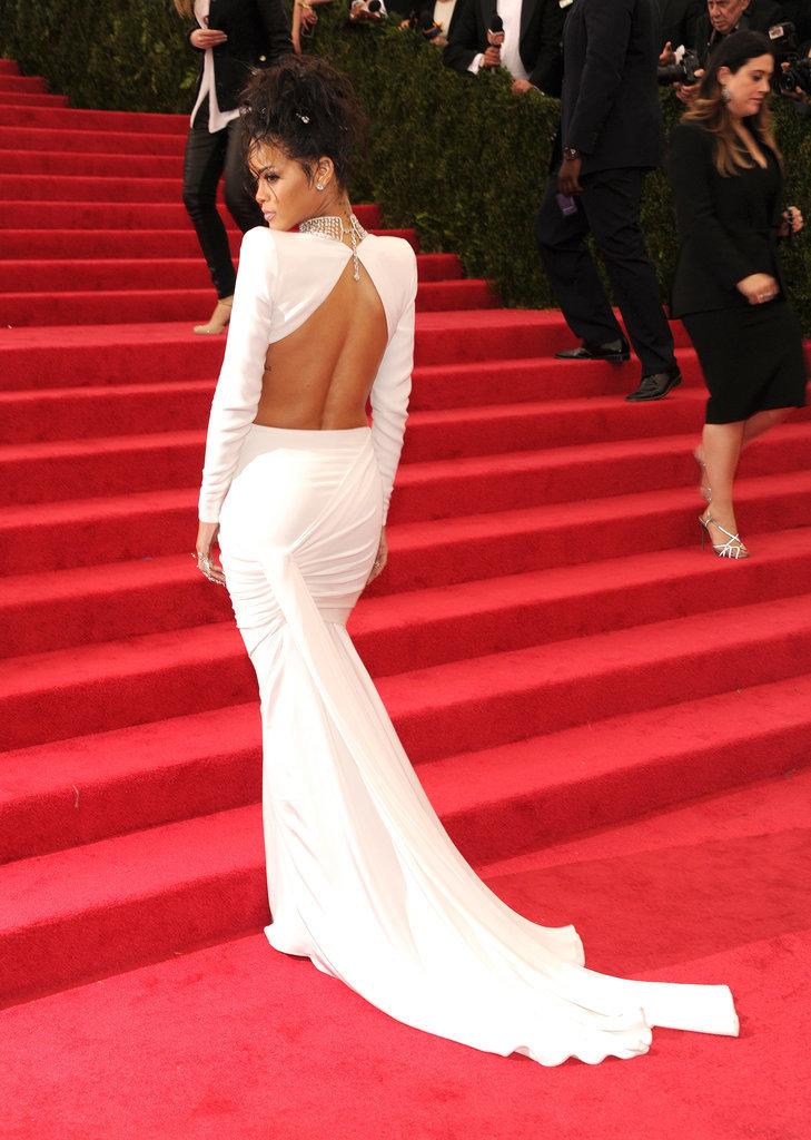 Met Gala 2014 Red Carpet Best amp Worst Dressed The