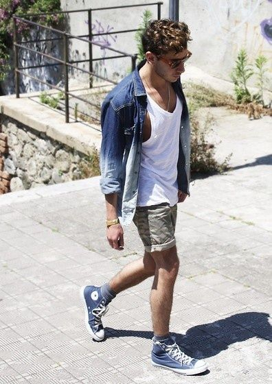 shorts-men-summer-trend