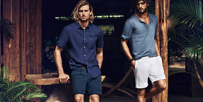 shorts-men-trend