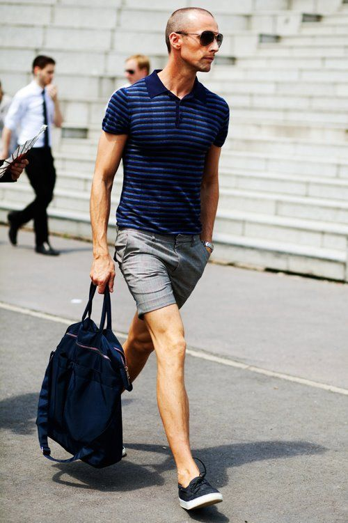shorts-trend-men-summer-look