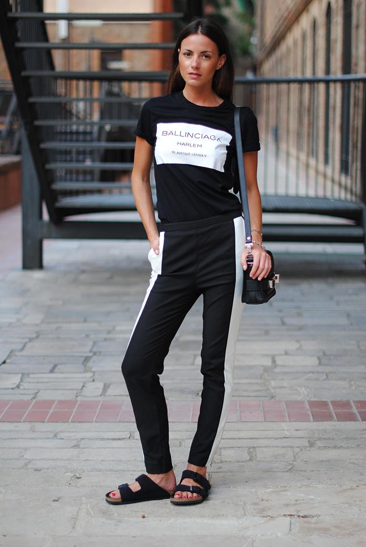 College fashion trend : so