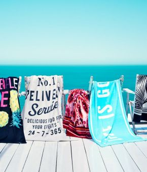 There's A New Accessory In Town: BEACH TOWELS