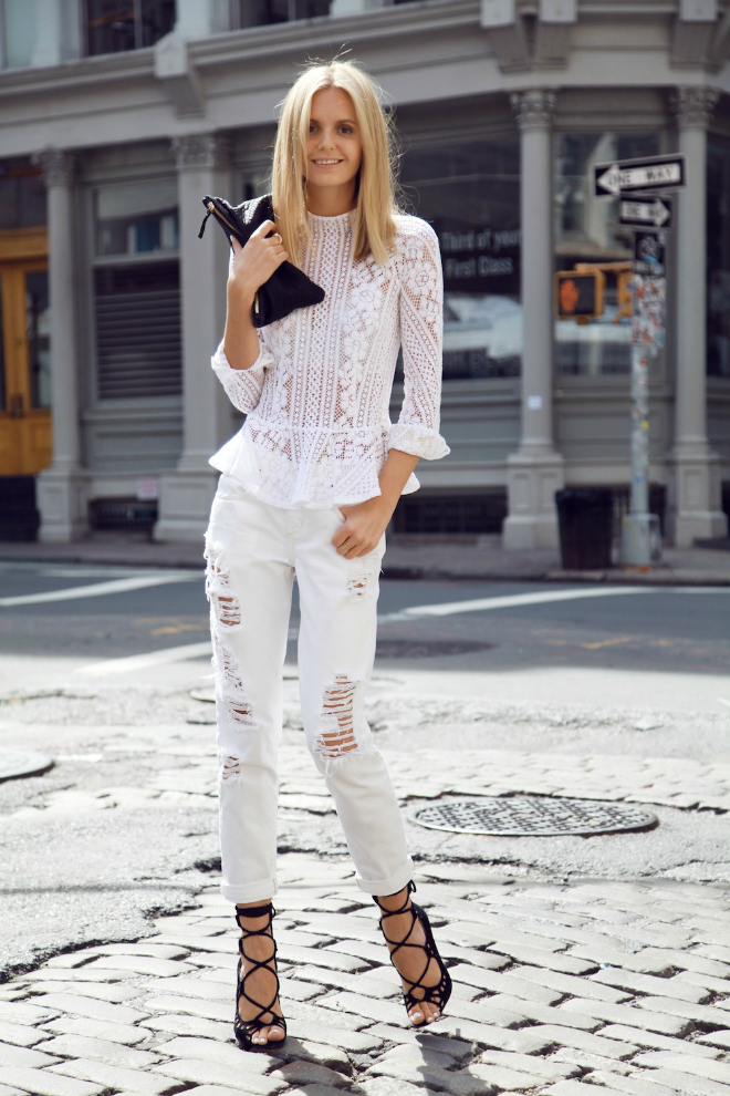 3a6e957cbc8f 5 Ways To Wear White This Summer – The Fashion Tag Blog