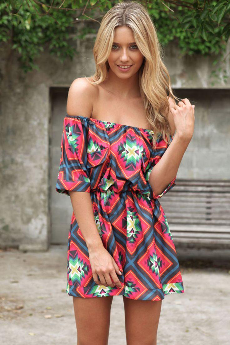 summer-dress-off-the-shoulders