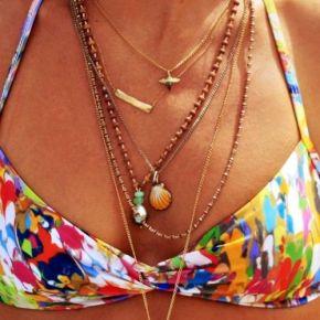 Is THIN Jewelry Replacing Big BoldBling?