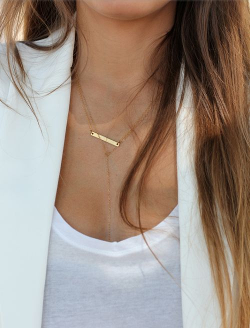 thin-necklace-style