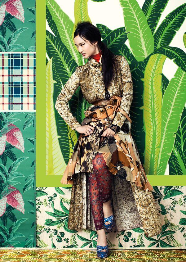tropical-prints-trend-fpr-summer-2014