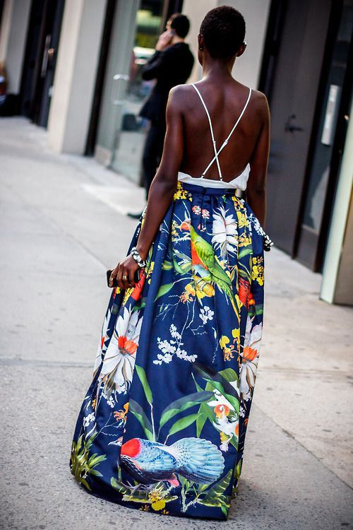 tropical-prints-trend-maxi-dress