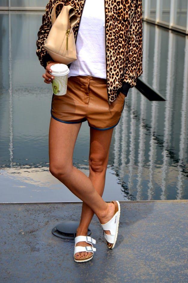 Beautiful How To Wear Birkenstock Sandals For Women  FashionGumcom