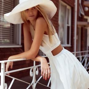 5 Ways To Wear White ThisSummer