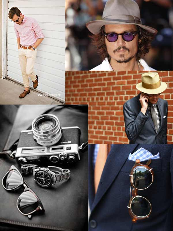 Accessories for men fashion 91