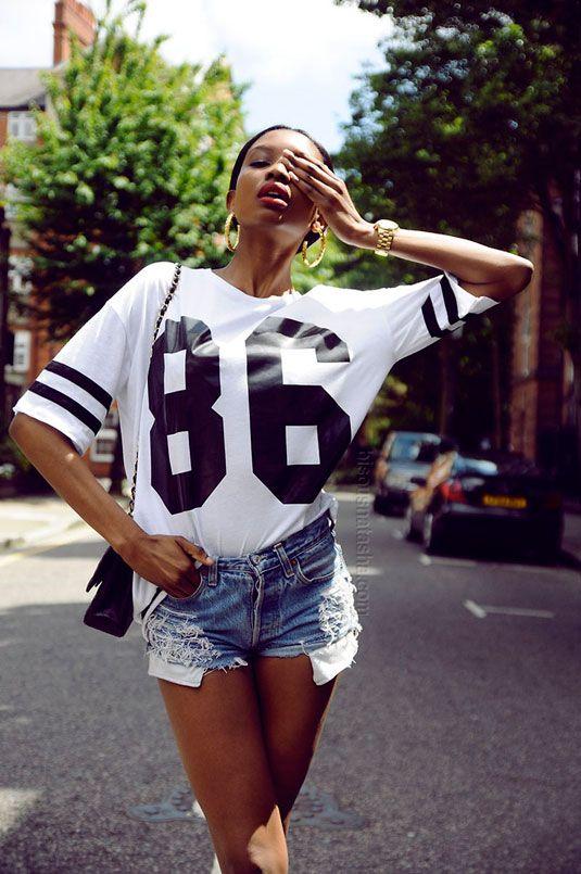 denim-shorts-style