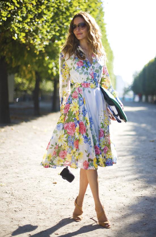 floral-dresses-for-summer (4)
