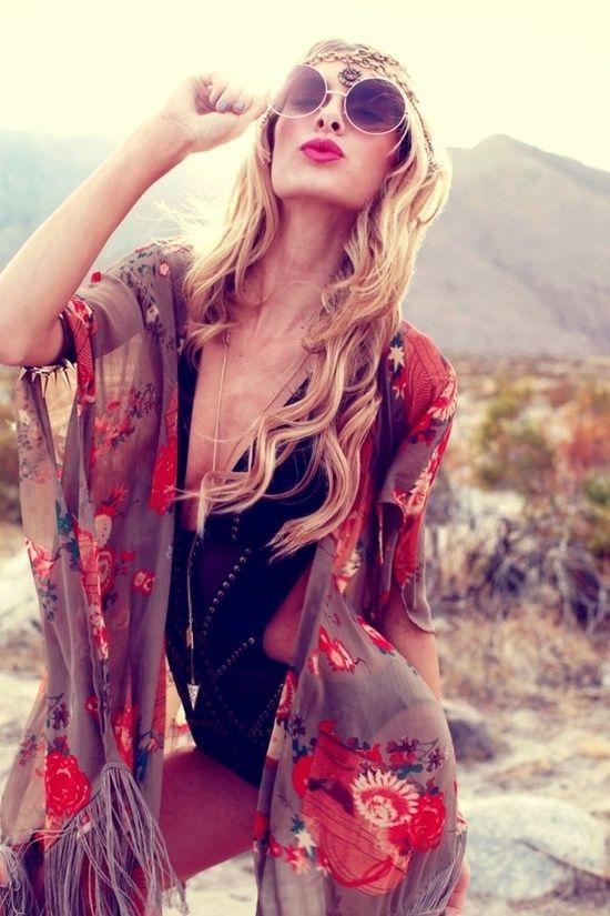 kimono-trend