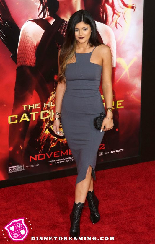 """""""The Hunger Games: Catching Fire"""" - Los Angeles Premiere"""