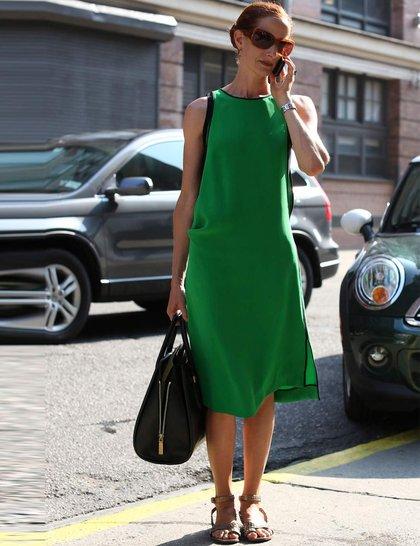 Summer street style dresses