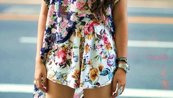 mixed-prints-florals